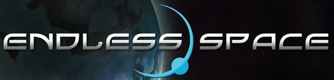 Endlsee Space Logo